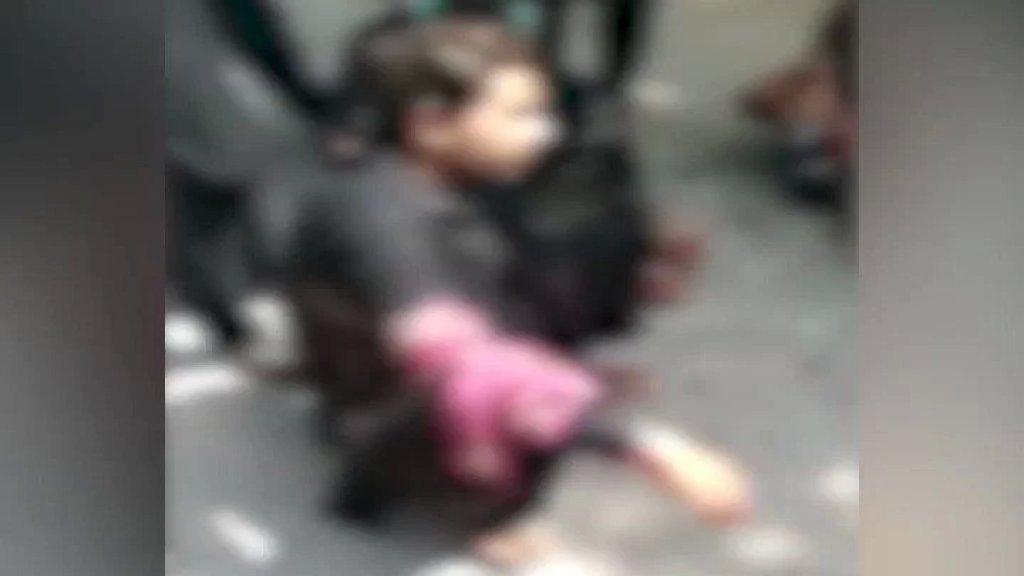بالفيديو/ انفجار يستهدف موكباً عاشورائياً في البنجاب شرقي باكستان