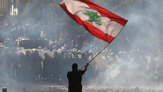 أميركا وفرنسا طلبتا من رعاياهما مغادرة لبنان... خبر مفبرك يتم تداوله عبر مواقع التواصل الإجتماعي!