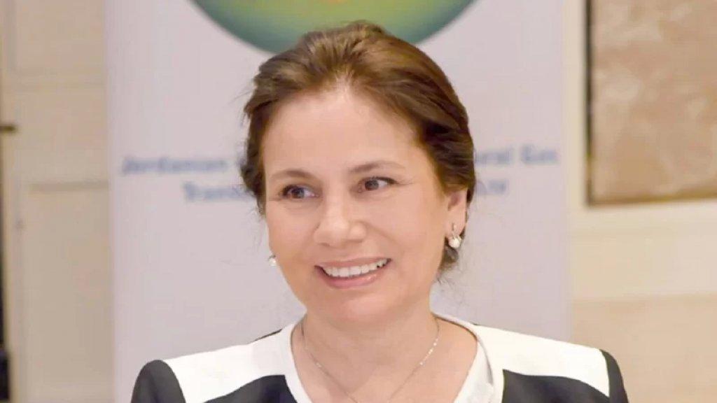 وزيرة الطاقة الأردنية: مستعدون لتقديم كل الدعم الممكن للبنان وتزويده بالكهرباء وجلالة الملك عبدالله الثاني بحث ذلك خلال زيارته الأخيرة إلى الولايات المتحدة