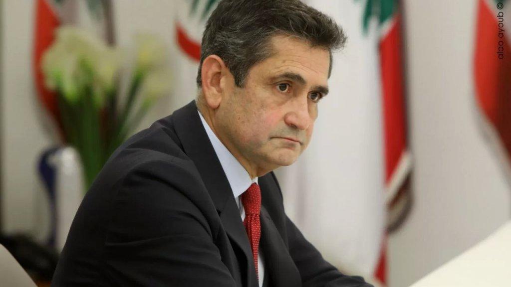 قيومجيان: النفط الإيراني مرفوض ومردود مع الشكر