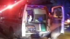 4 جرحى بينهم 3 أطفال في حادث صدم عند مفرق بلدة معركة - صور.. أحدهم في حال حرجة