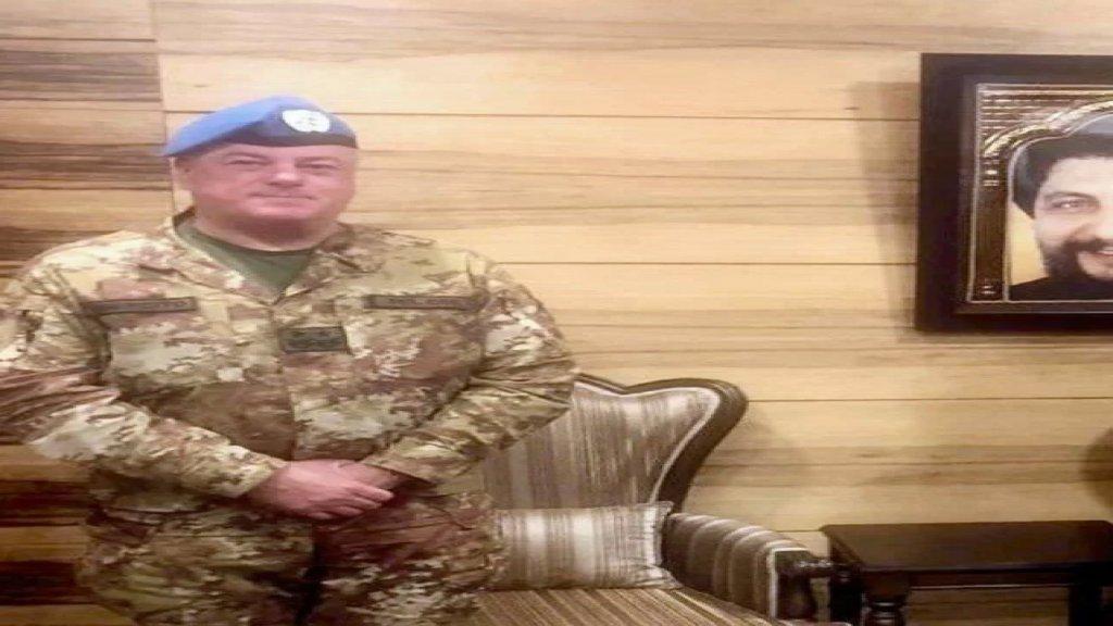 """قائد العام لقوات """"اليونيفيل"""": تحليق الطائرات الإسرائيلية في الأجواء اللبنانية خرق للقرار 1701 ولسيادة لبنان وأدعو الجيش الإسرائيلي إلى الكفّ عن الأعمال"""