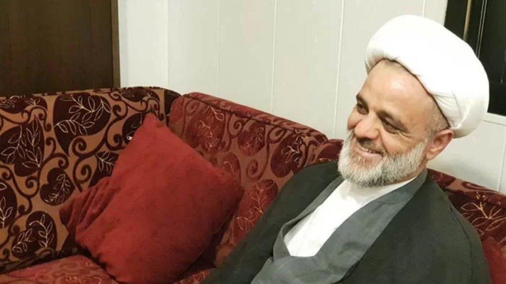 المجلس الاسلامي الشيعي: ما يصدر عن الشيخ عباس زغيب لا يعبر عن موقفنا