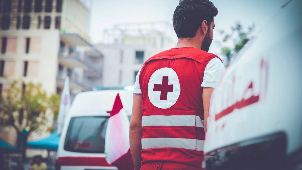 الصليب الأحمر: عطل طرأ على رقم الطوارئ المجاني 140 في محافظة الشمال
