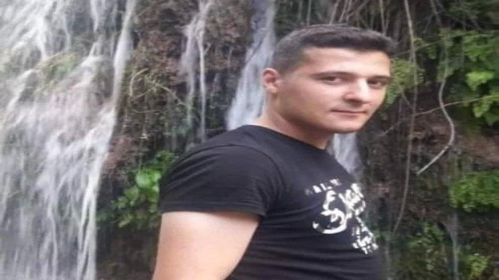 وفاة الشاب وائل عيسى متأثرا بجروح اصيب بها في إشكال وقع في بلدة القمامين ـ الضنية الشهر الفائت