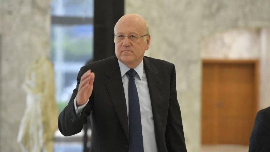 وهاب: غداً سيقدم الرئيس ميقاتي تشكلية كاملة على أساس ثلاث تمانات