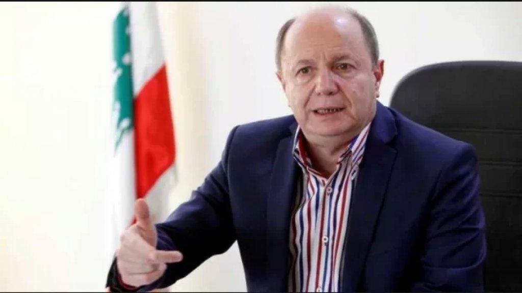 رئيس الاتحاد العمالي العام أعلن الإضراب لأسبوع في المصالح المستقلة والمؤسسات الخاصة والعامة