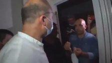 بالفيديو/ الوزير حمد حسن غاضباً أثناء مداهمة مستودع في تول - النبطية: يا عيب الشوم عليك... لازم الناس تموت!