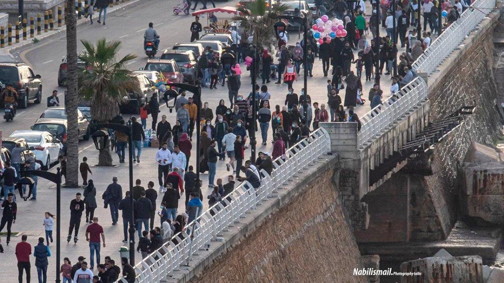 الشباب في لبنان: الزواج آخر ما نفكر به!