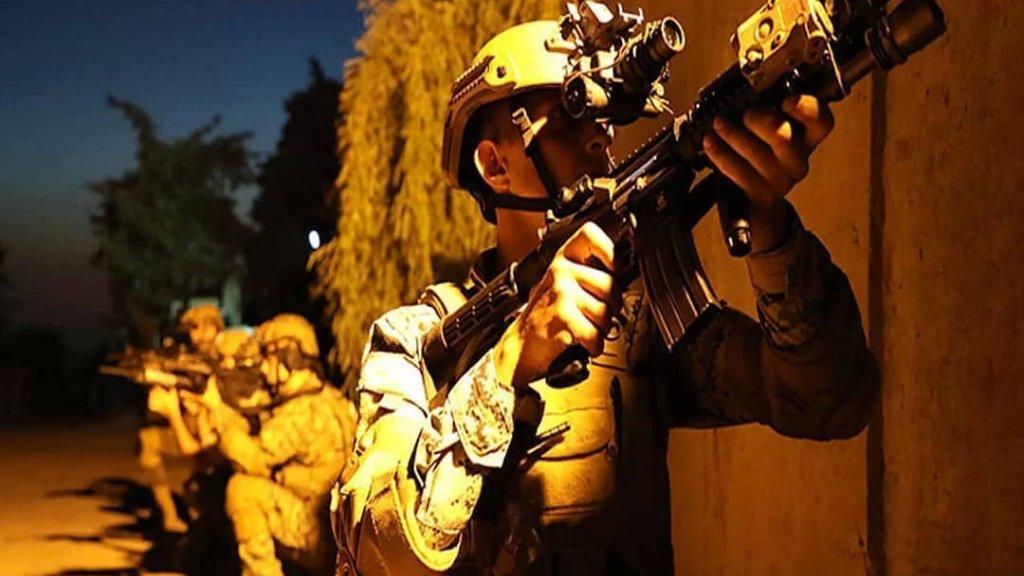 انسحاب أهالي فنيدق من الوادي الأسود وتسليم المنطقة إلى الجيش اللبناني لحفظ أمنها