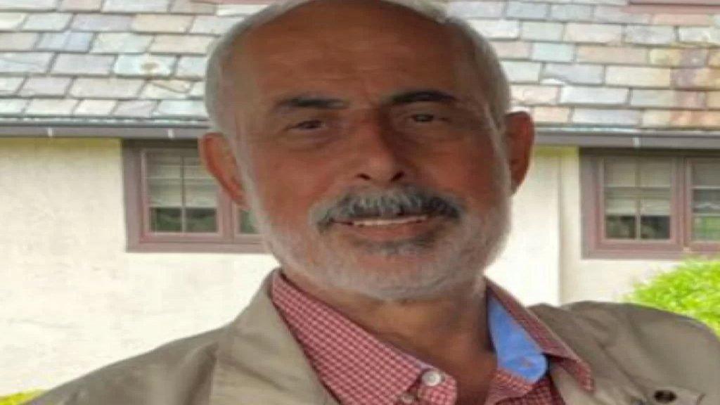 الحاج ابراهيم محمد قازان في ذمة الله