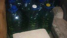 توقيف شخصين في بلدة حاريص على متن رابيد يبيعان غالونات بنزين بسعر السوق السوداء
