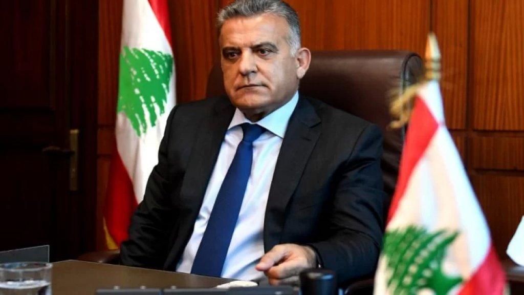 اللواء إبراهيم للعسكريين: التأزم الذي يمر به لبنان قد يطول واجبكم الصمود..لا تيأسوا ولا تخافوا
