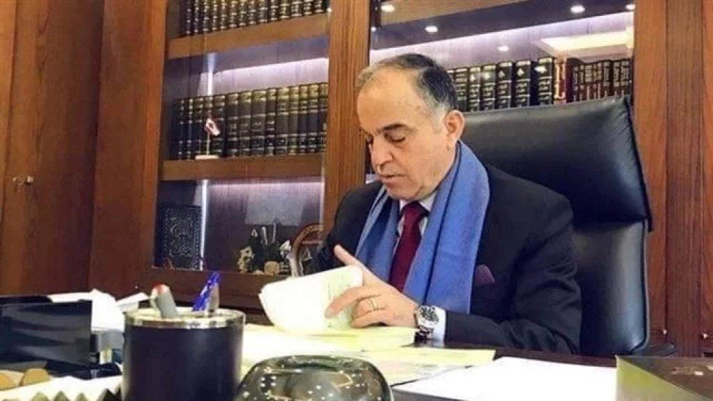 بجهود المدعي العام المالي القاضي علي ابراهيم.. تزويد مستشفى سبلين بخط كهربائي دائم!