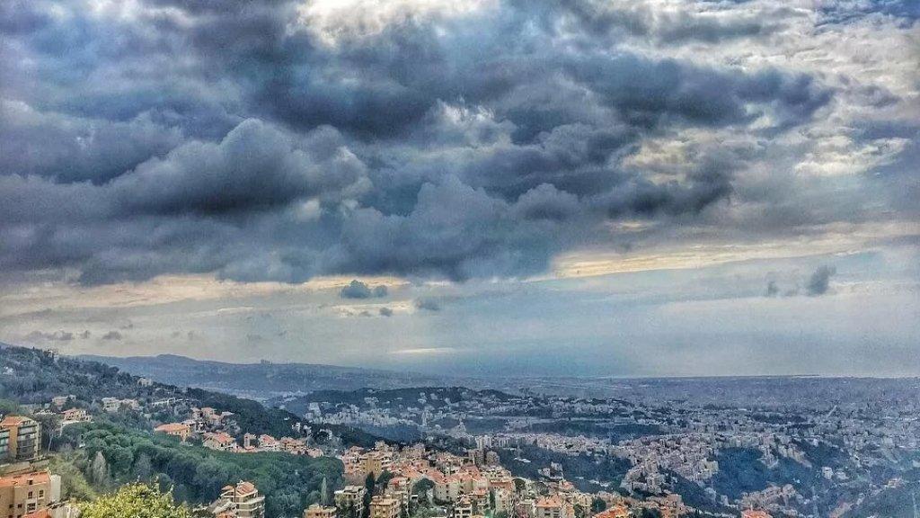 فُرجت.. الكتل الهوائيّة الحارّة تنحسر غداً واحتمال تساقط أمطار متفرقة!