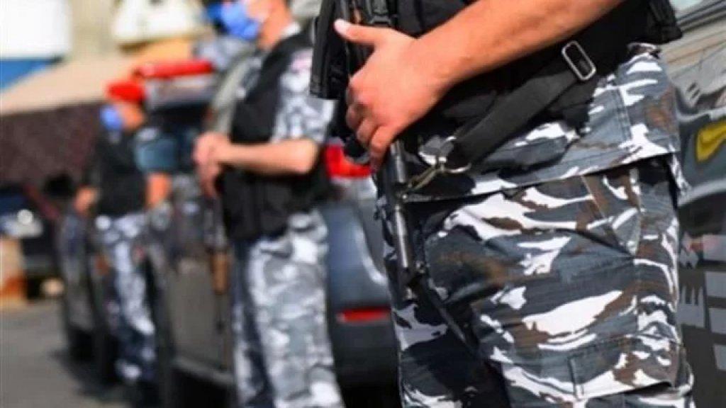 إصابة عناصر أمنية بجروح أثناء مطاردتهم سجناء فارين قرب مخفر ضهر البيدر ونقلهم إلى المستشفيات للمعالجة