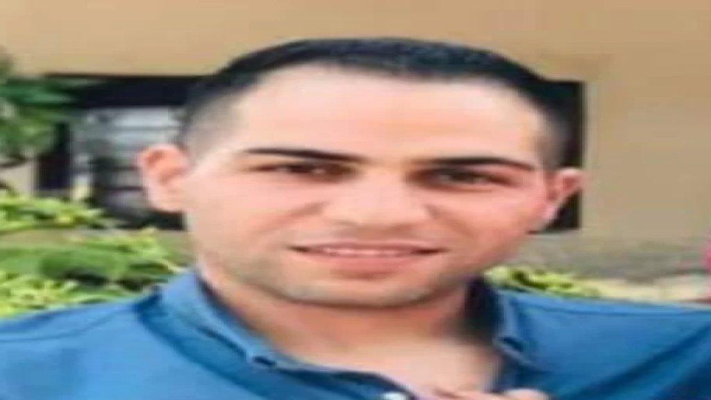 استشهاد الرقيب أول علي شريتح متأثرا بالحروق نتيجة انفجار التليل