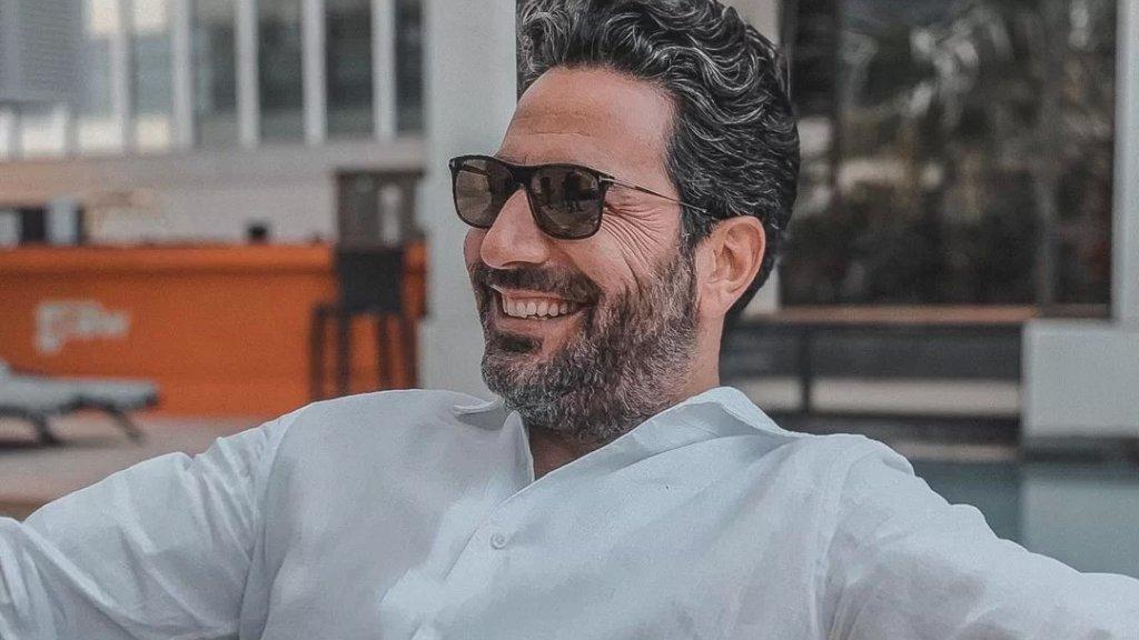 الإعلامي وسام بريدي يخصص حسابه على تويتر لإيصال صوت أي شخص بحاجة في لبنان