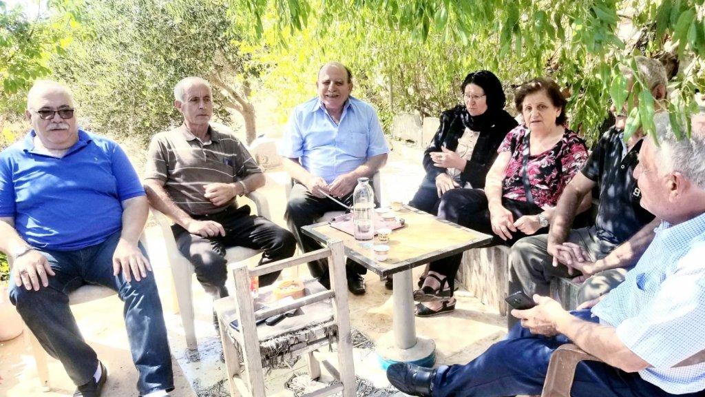 بيان صحفي صادر عن الاتحاد الوطني لنقابات العمال والمستخدمين في لبنان