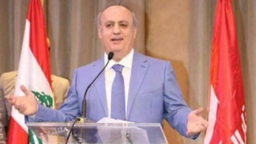 """وئام وهاب: """"ثوار وقطاع الطرق إختفوا فجأة وتحولوا إلى تجار مازوت وبنزين وغاز في السوق السوداء... يا هيك الثورة يا بلا"""""""