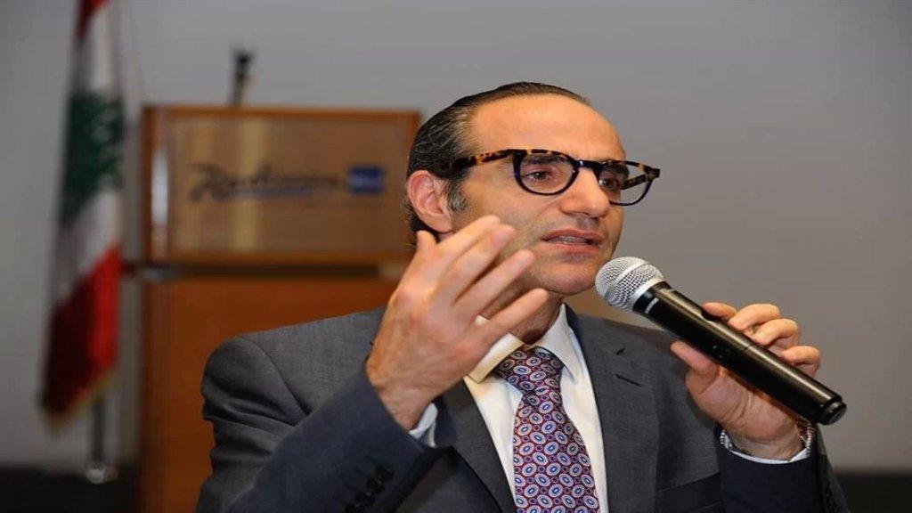 القاضي علي ابراهيم يدعي على نقيب الصيادلة السابق ربيع حسونة لاحتكاره أدوية للسرطان (موقع محكمة)