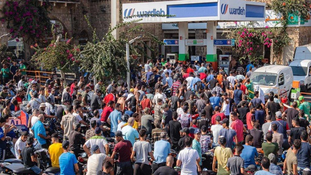 """""""الهجرة الثالثة"""" من لبنان.. أرقام مفزعة في ظل غلاء السلع الذي تجاوز الـ600% والبطالة التي تخطت الـ 40%"""