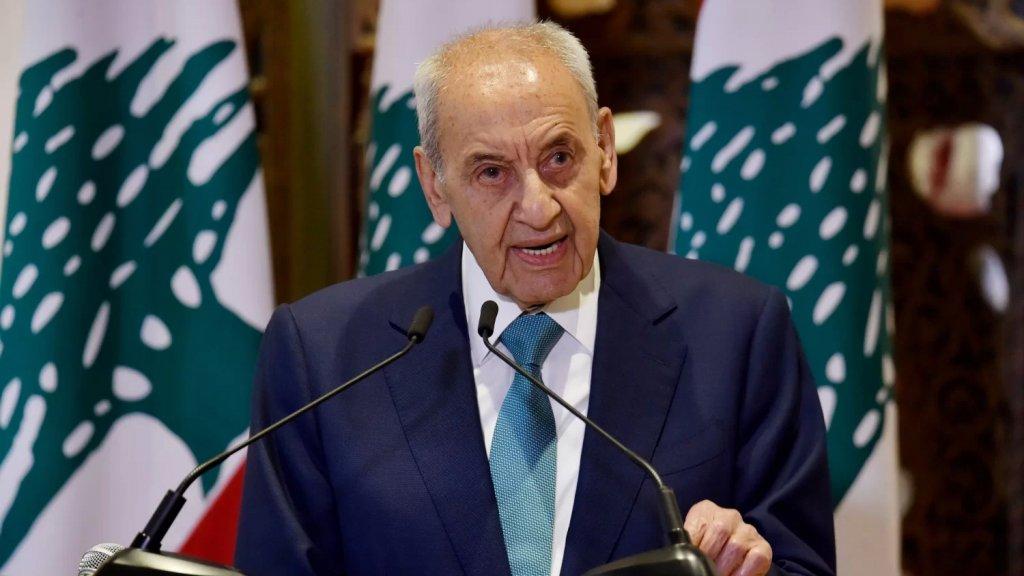 الرئيس بري: الحركة كانت وستبقى ضمانة وحدة لبنان...وسنكون طليعيين في خدمة الناس والتخفيف عن آلامهم بالامكانات المتاحة