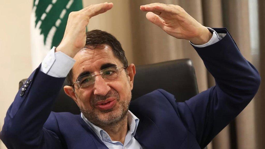 """النائب حسين الحاج حسن: """"السبب الرئيسي لأزمة المحروقات يكمن في انهيار الإقتصاد وانهيار الوضع السياسي والإقتصادي والمالي والنقدي"""""""