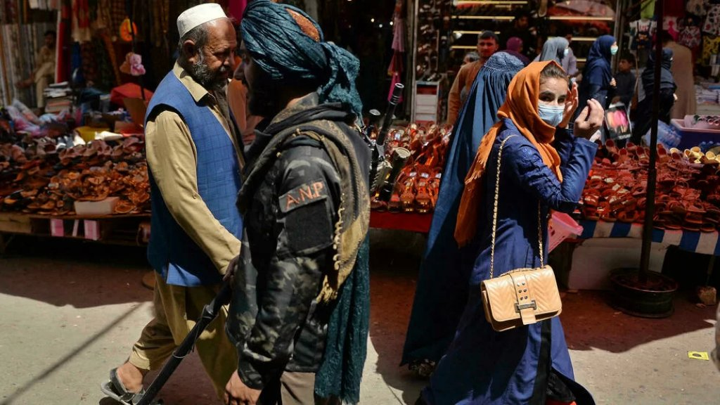 أ ف ب: طالبان تقترب من تشكيل حكومة جديدة