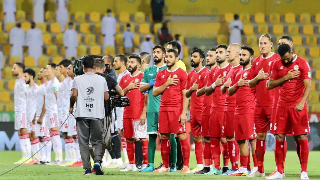 """منتخب لبنان يواجه الإمارات الآن في دبي والمباراة منقولة عبر """"يوتيوب"""" فقط!"""
