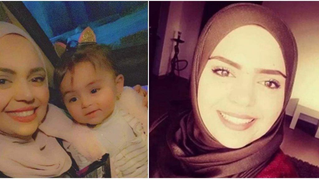 بعد رسالتها المؤلمة من سجون الاحتلال.. الأسيرة الحامل أنهار الديك تعانق الحرية