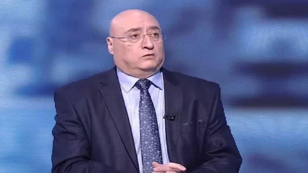 جوزيف أبو فاضل: الفريق القريب من جبران باسيل ومن رئيس الجمهورية يخطّط لفتنة بين السنة والشيعة