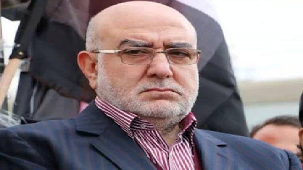 العميد المتقاعد مصطفى حمدان: لفوا وداروا ليفرضوا على الناس حكومة الامر الواقع