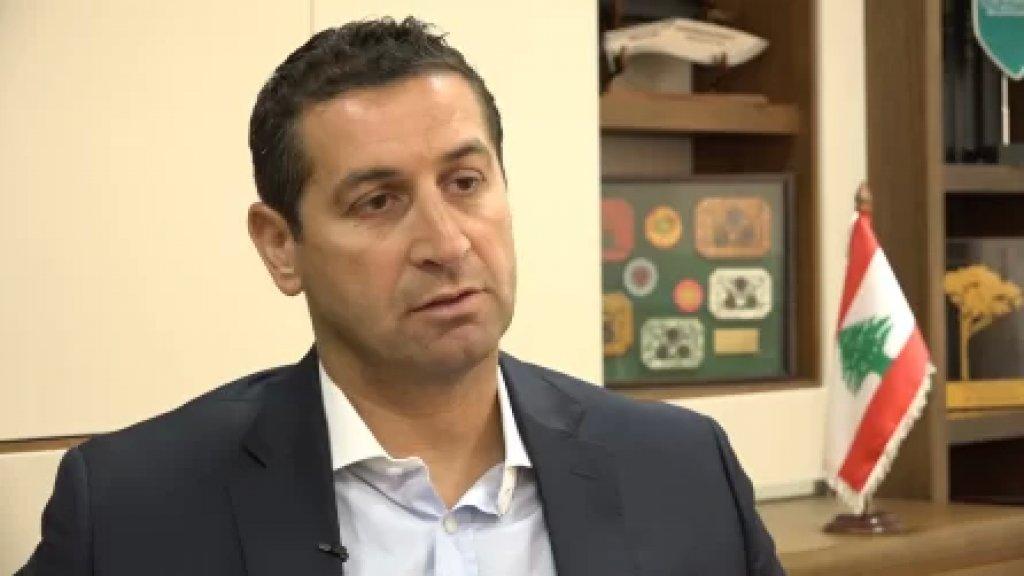 النائب إدي معلوف: الحكومة في الساعات المقبلة