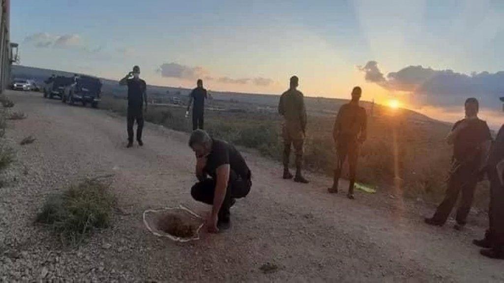 6 أسرى فلسطينيين ينجحون بالهرب من سجن جلبوع بواسطة نفق شمال فلسطين المحتلة