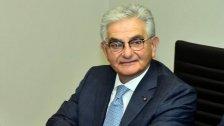 """رئيس جمعية المصارف سليم صفير: من المعيب وضع المصارف في """"بوز المدفع"""""""