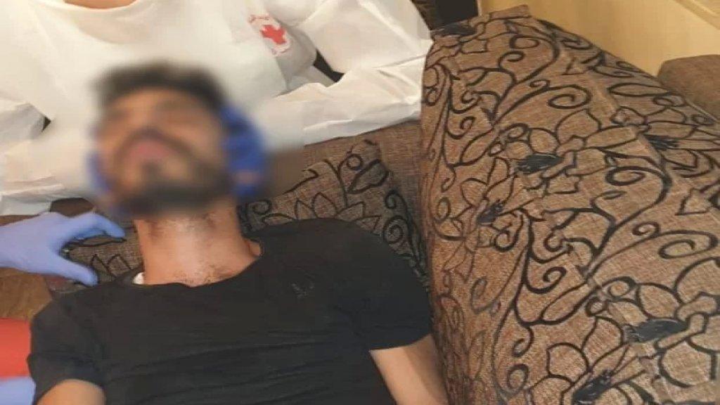 الاعتداء بالضرب على شاب في طرابلس: مجهولون ضربوه بكعب مسدس على رأسه وسلبوه مبلغا من المال وهاتفه