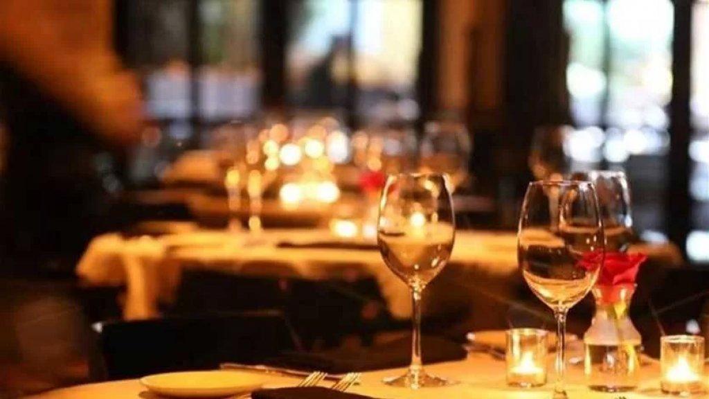 """أرقام """"مرعبة"""": قطاع المطاعم يُسجّل خسارةً تاريخيّة: عدد المؤسسات المطعميّة إنخفض بالـ2020 من 8500 إلى 4500 مؤسّسة و896 مؤسّسة أقفلت خلال الـ4 أشهر الأولى من الـ2021"""