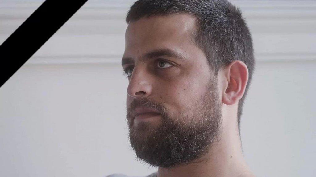 """الناشط في حركة """"أوعَ"""" فيصل صفير في ذمّة الله.. عثر عليه جثة مصابة بطلق ناري في راس النبع"""
