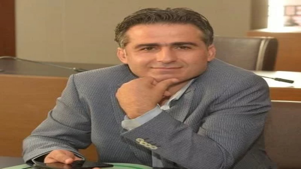 وزير الاشغال علي حمية