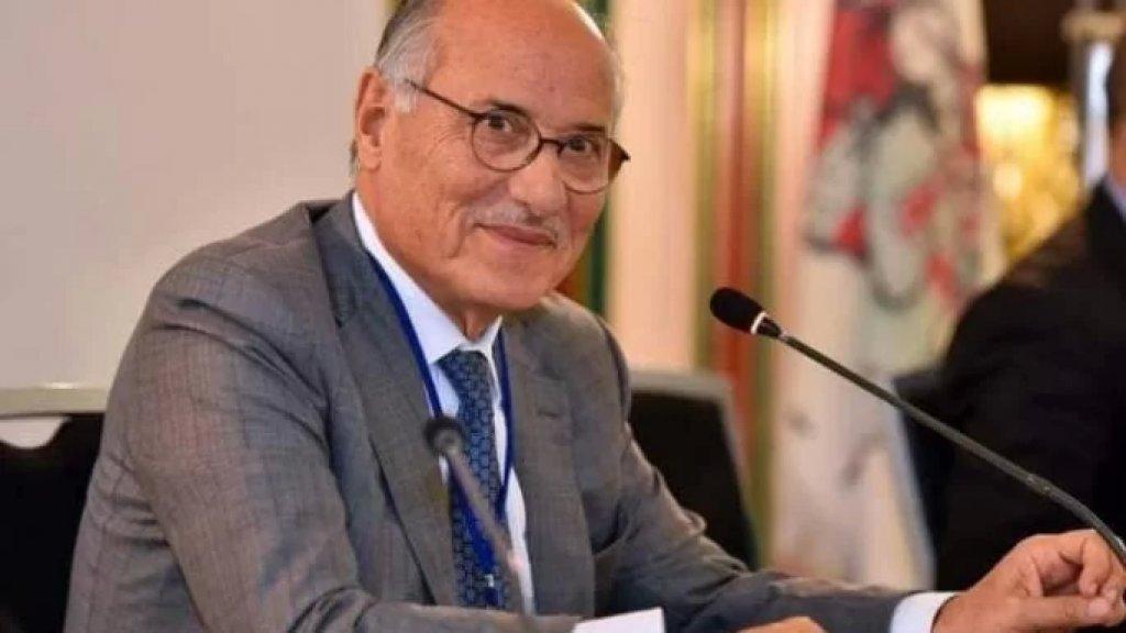 وزير التربية اللبناني: التعليم سيكون حضورياً