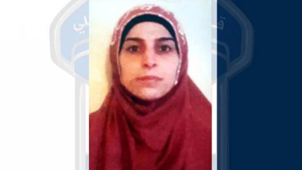 ابنة الـ 26 عاماً مفقودة.. أميّة عبد الواحد غادرت منزل ذويها في ببنين ولم تعد، لمن يعرف عنها شيئاً!