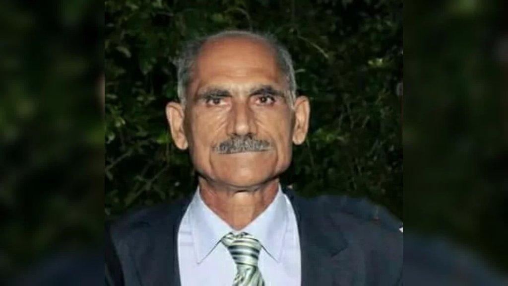 بلدة اللبوة تخسر طبيب الفقراء الدكتور علي وهبي بحادث صدم