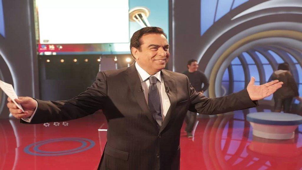 """رغم تعيينه وزيرًا للإعلام.. جورج قرداحي يعود بحلقة خاصة من برنامجه """"من سيربح المليون"""""""
