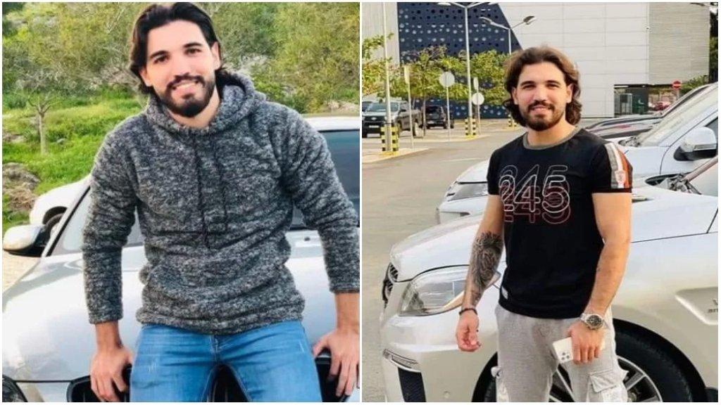 الجالية اللبنانية في أنغولا تفجع بوفاة الشاب مصطفى حكيم