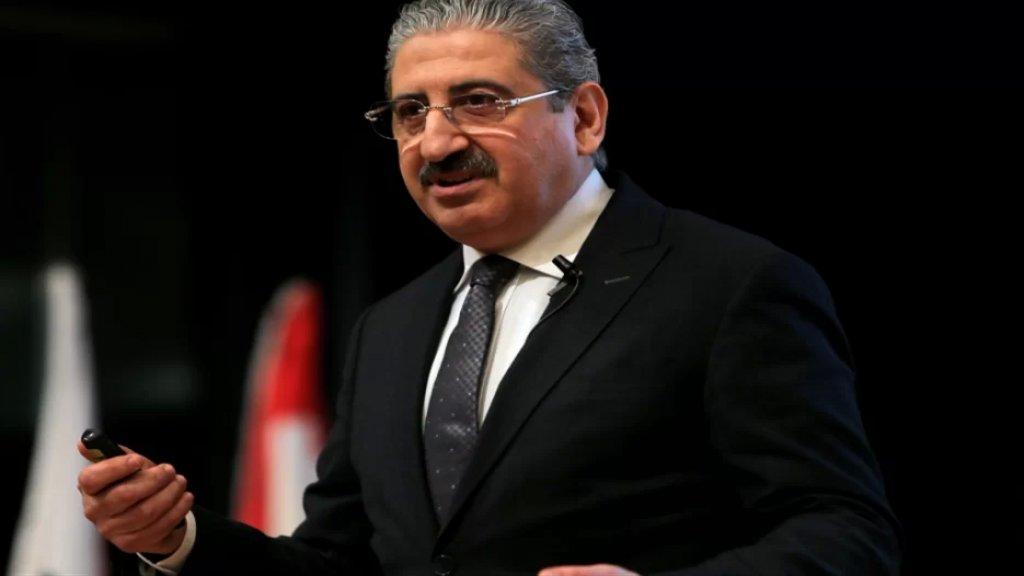 """رئيس الجامعة اللبنانية """"يطمئن"""" الطلاب: لن يضيع عامكم الجامعي"""