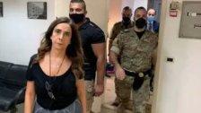 صور من داخل وزارة الخارجية تُظهر بعض الابواب المخلوعة