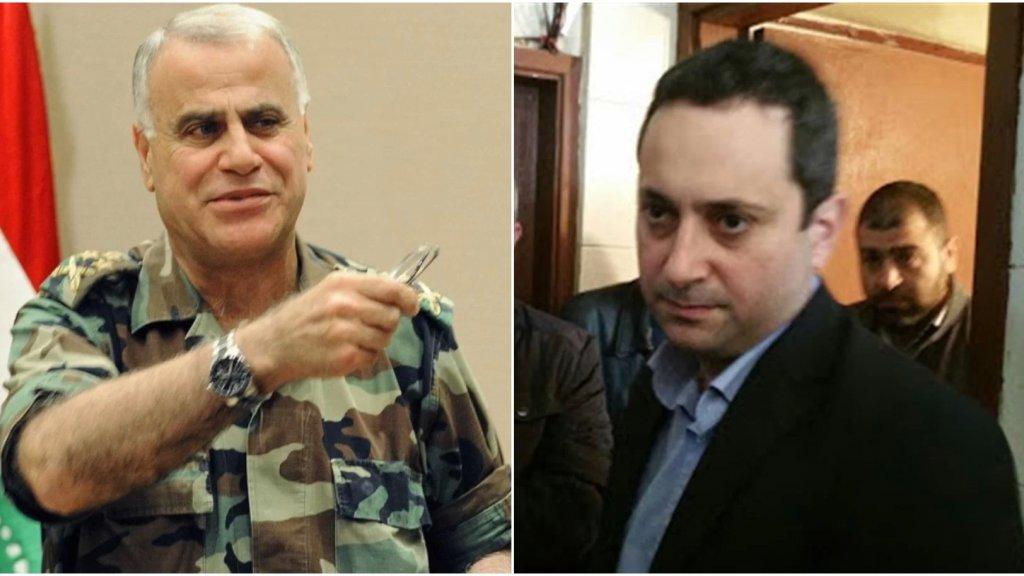 البيطار قرر التريث في إتخاذ إجراءات بحق قائد الجيش السابق العماد جان قهوجي لاستكمال التحقيقات
