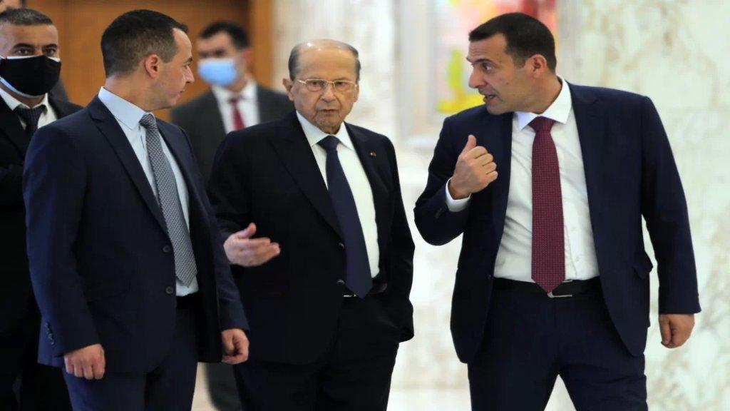 الأخبار: حقوق لبنان من صندوق النقد كافية لحل أزمتَي الكهرباء والنقل: تفخيخ البيان الوزاري بـ«إصلاح المصارف»