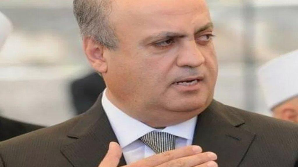 وئام وهاب: إجتماع سيعقد بعد الظهر في وزارة الطاقة لإتخاذ قرار رفع الدعم